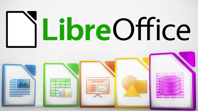 LibreOffice, el poderoso programa para una organizacion limpia