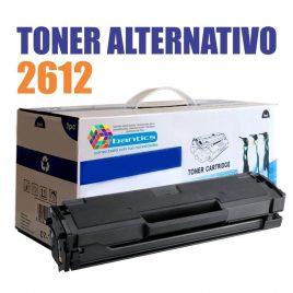 TONER HP 1010 NT-GC2612 GYG