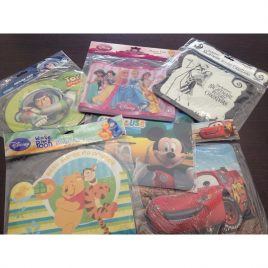 MOUSEPAD DISNEY