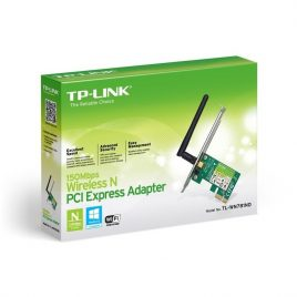 Placa De Red Wifi Pci-e Tp Link wn781ND