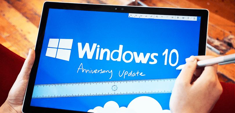 Evitar que el servicio de actualizaciones de Windows 10 se inicie con el sistema