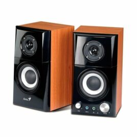 PARLANTE GENIUS TWO-WAY WOOD SP-HF500A