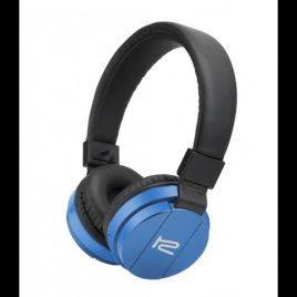 Auricular BLUETOOTH KLIP XTREME con microfono FURY AZUL|