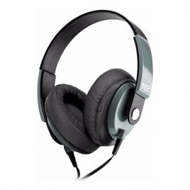 AURICULAR KLIP XTREME C/MIC GRIS OBSESSION