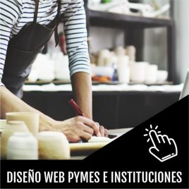 DISEÑO SITIO WEB A PYMES