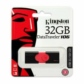 MEMORIA USB32GB KING DTRAVELER 3.0 DT10632GB
