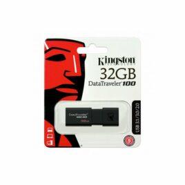 MEMORIA USB 32GB KINGSTON 3.0 DT100G3